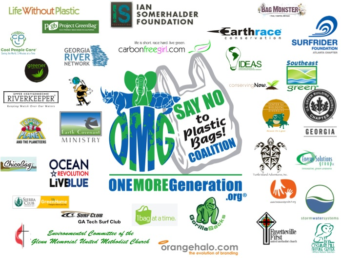 Say No To Plastic Bags Coalition Members-08-27