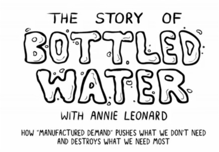 Do You Really Need That Bottled Water… Seriously?