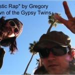 Gregory Brown - Plastic Rap - OMG