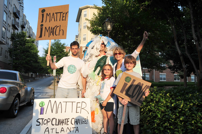 iMatter March – May 8, 2011