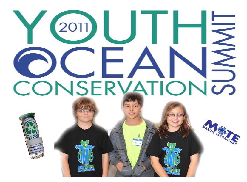 2011 Youth Ocean Conservation Summit