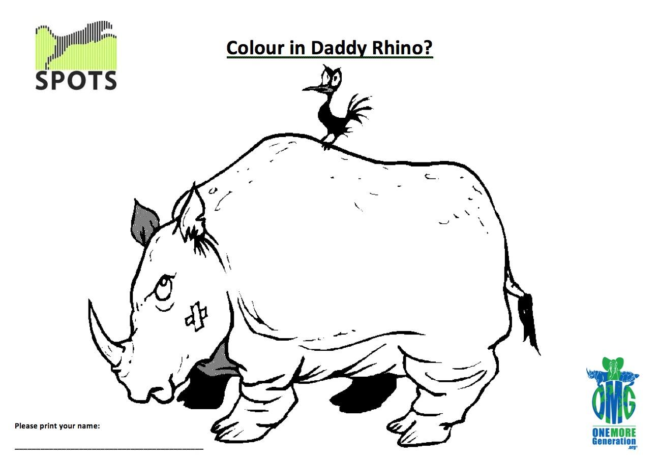 republic of south africa president jacob zuma rhino poaching