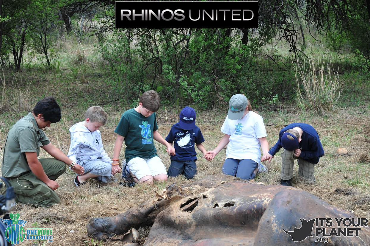 Rhino Documentary Trailer