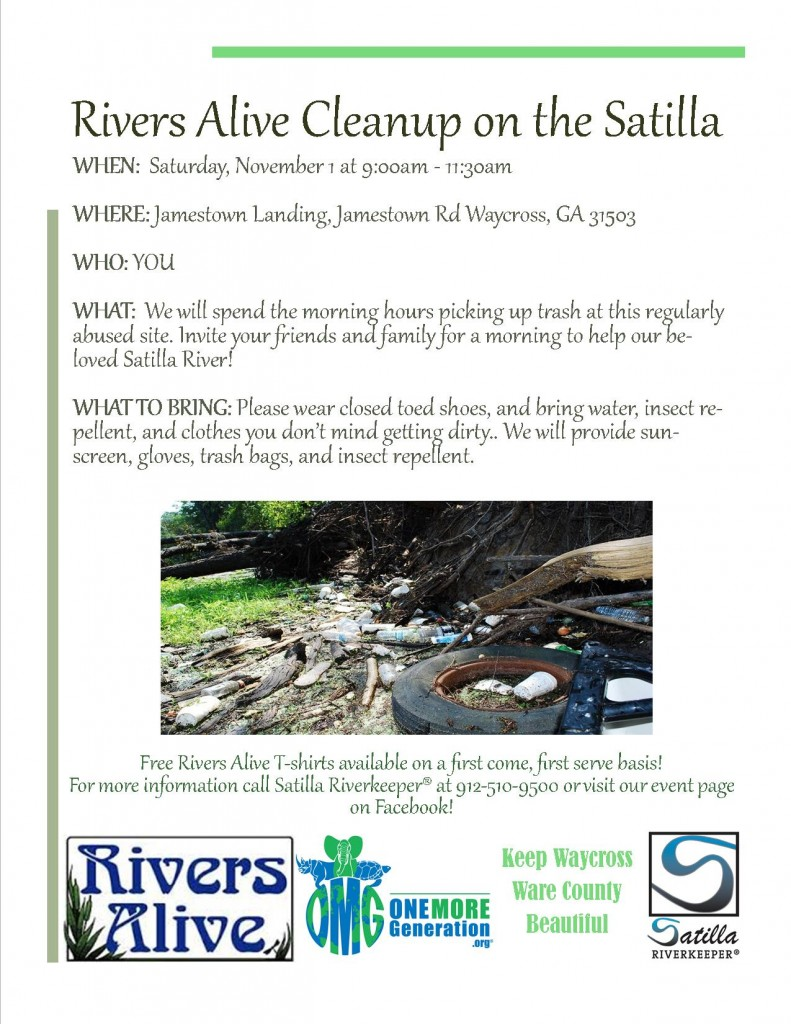 NOV1_Jamestown_Cleanup_Flyer