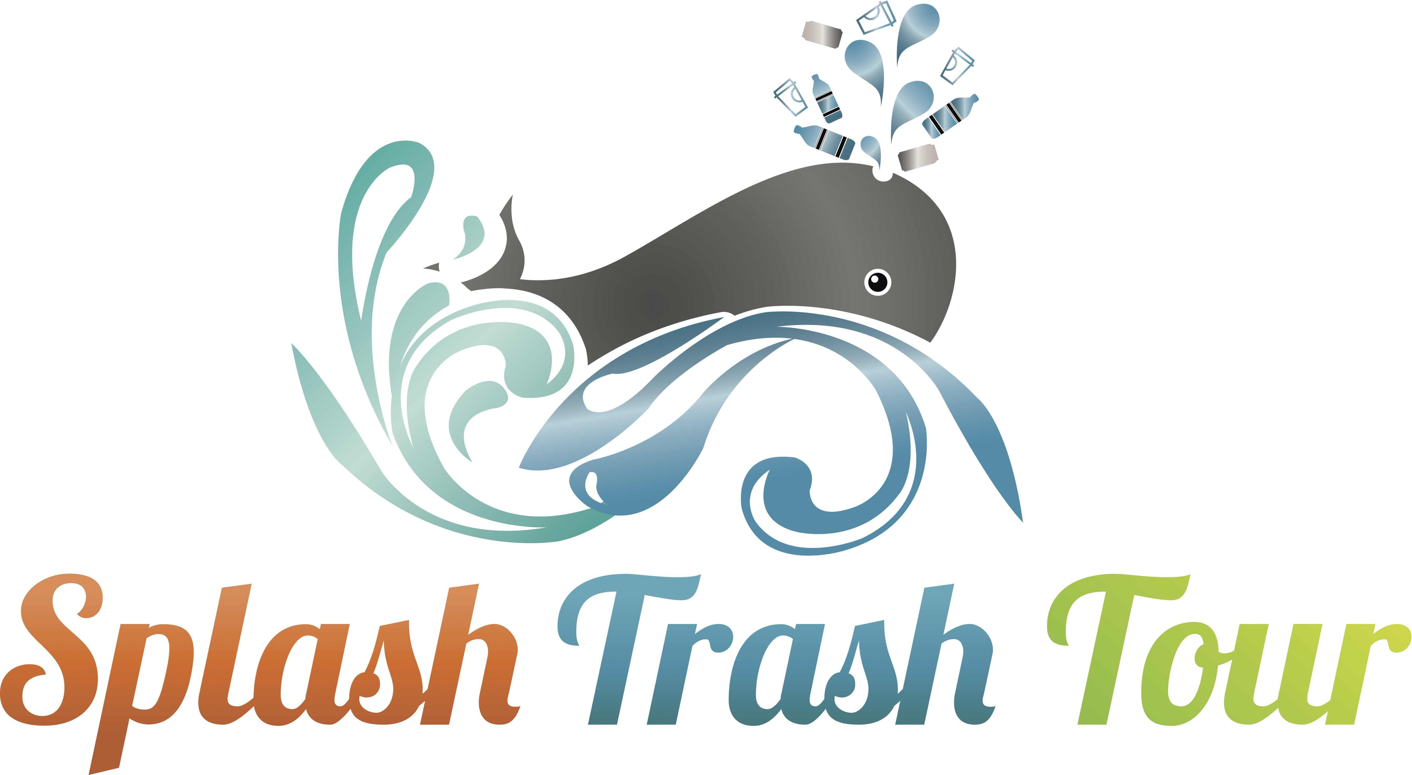 Splash Trash Tour