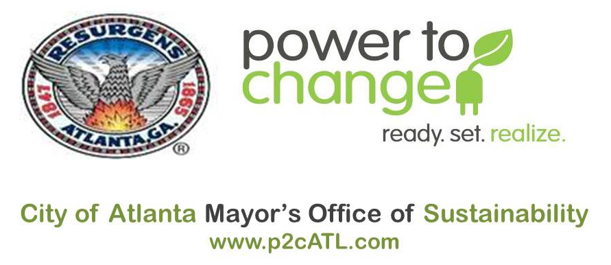 Power to Change - City of Atlanta Mayor's Office of Sustainability