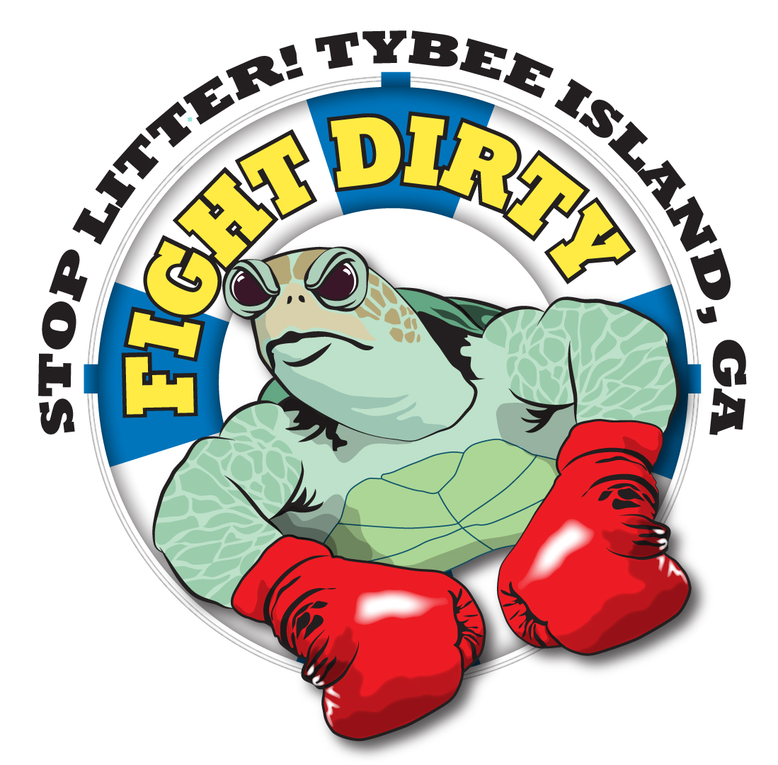 FightDirty - Tybee Island, GA