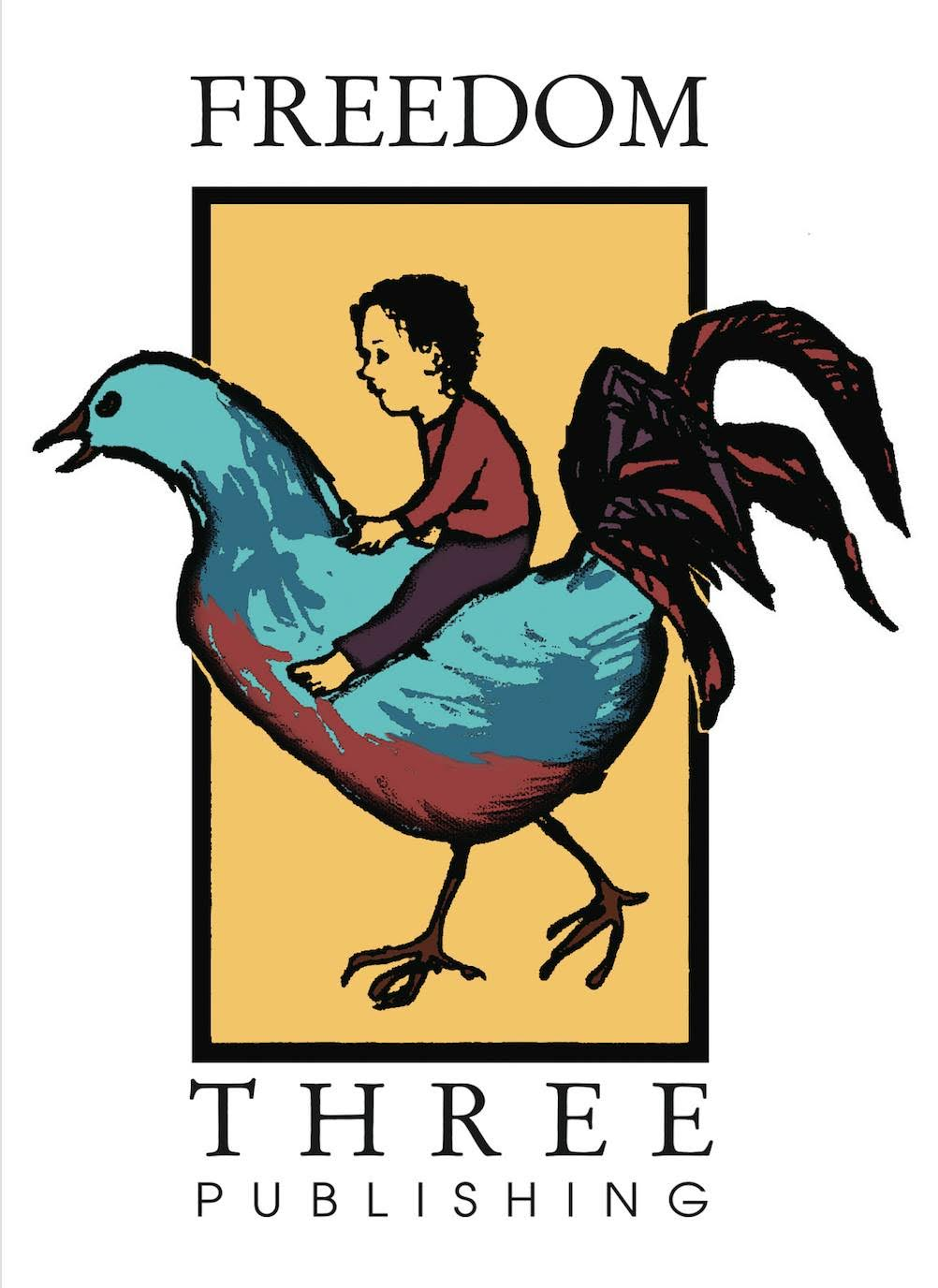 Freedom Three Publishing