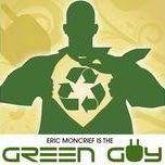 The Green Guy Radio Show