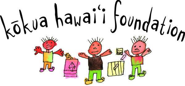 Kōkua Hawaiʻi Foundation