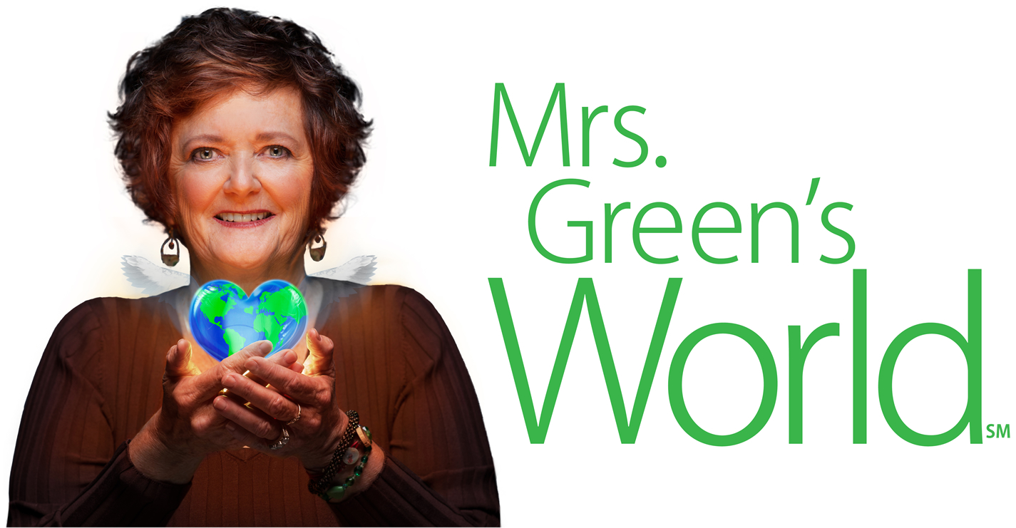 Mrs. Green's World