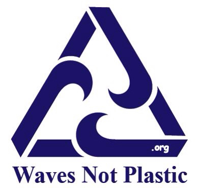 Waves Not Plastic