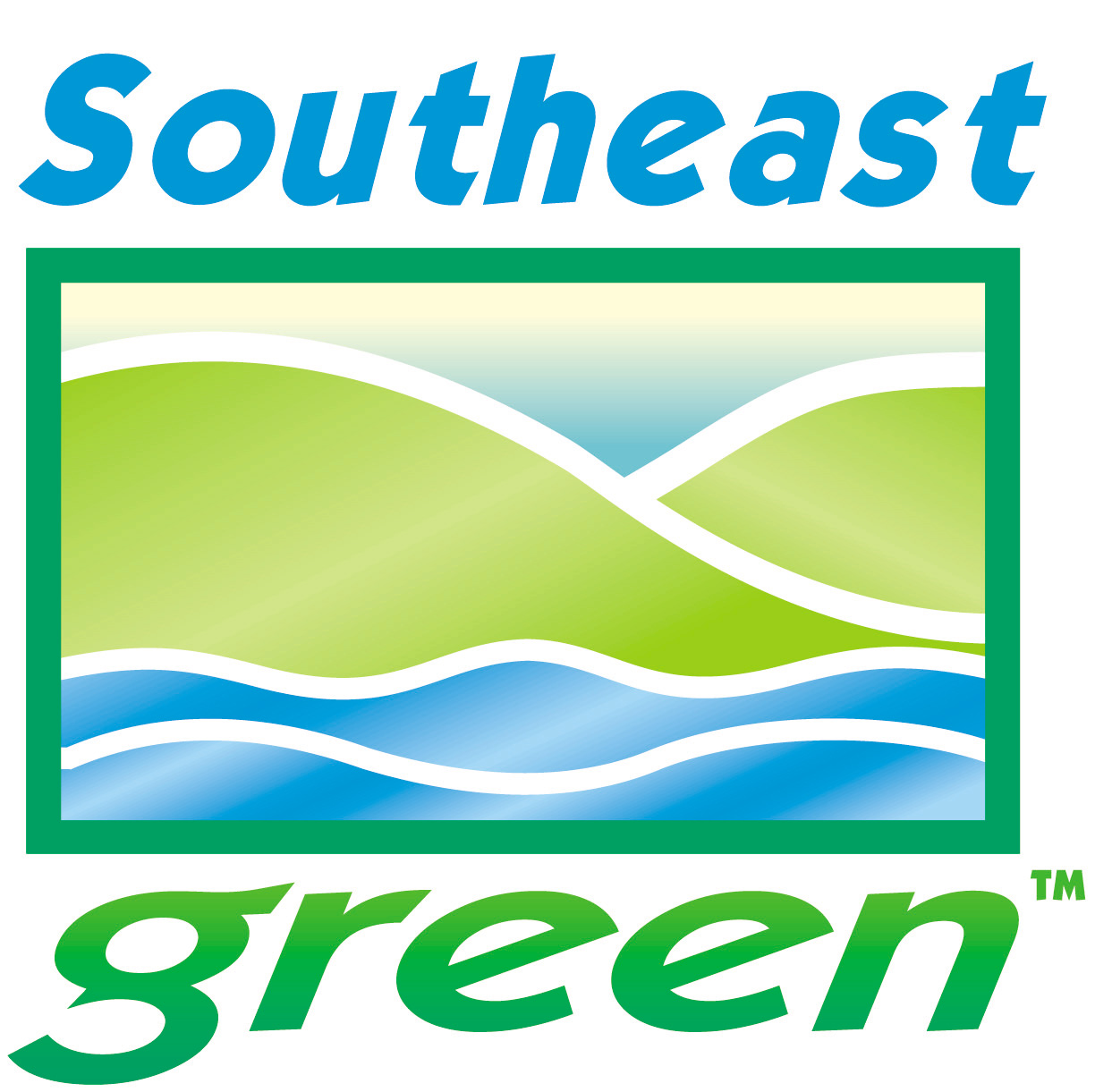 Southeast Green