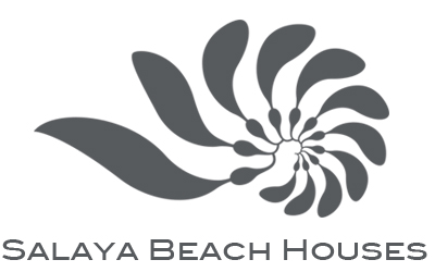 Salaya Beach Houses