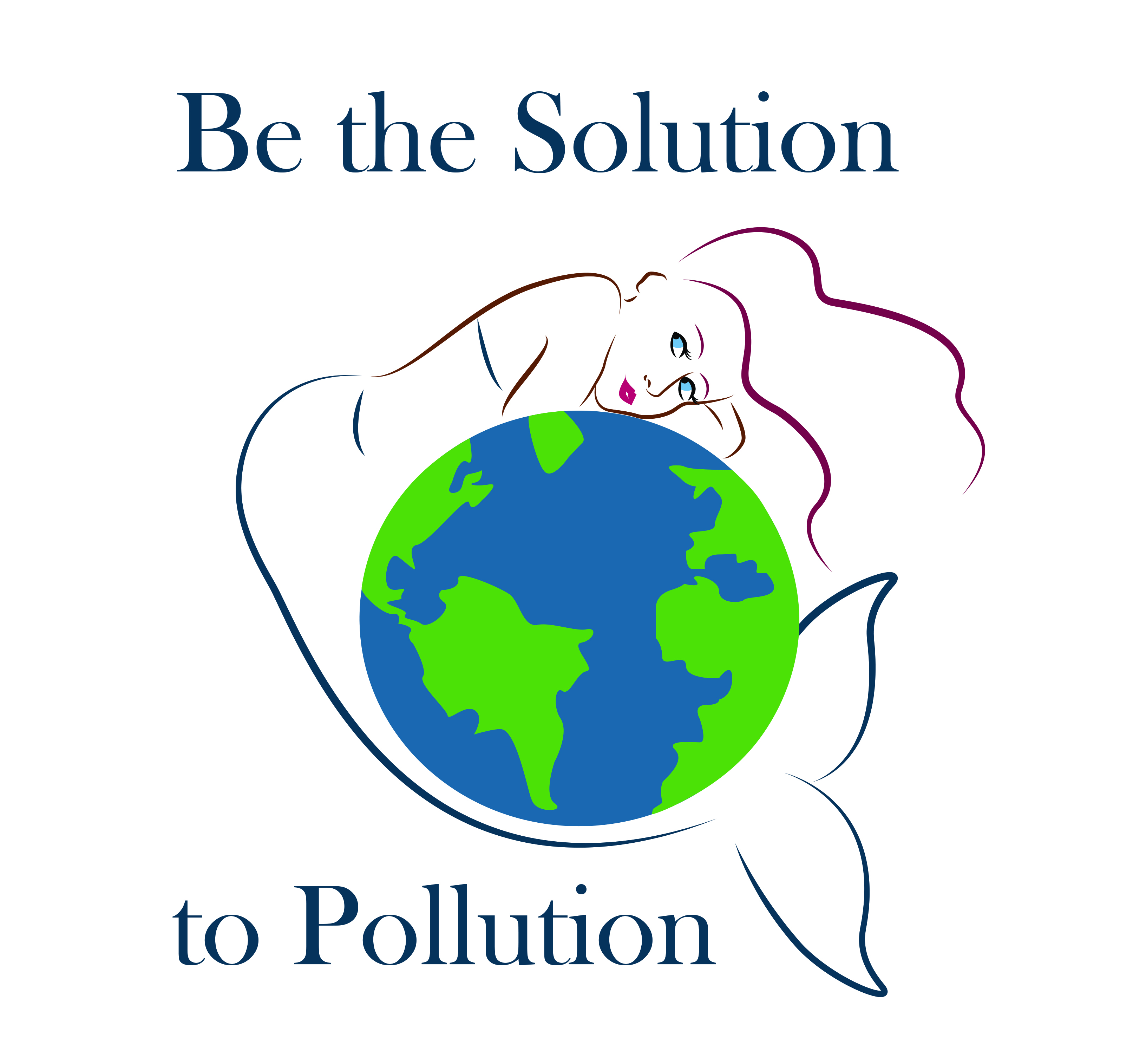 Be the Solution to Pollution
