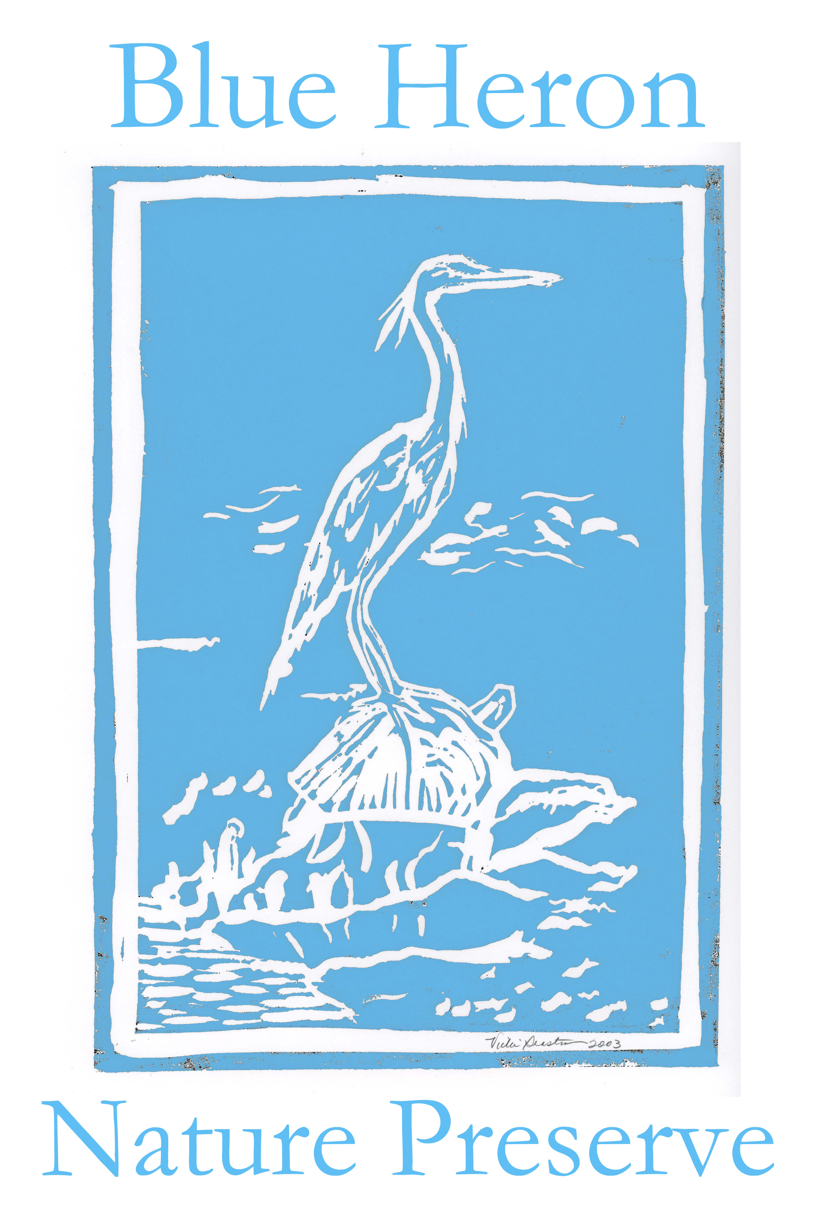 Blue Heron Nature Preserve