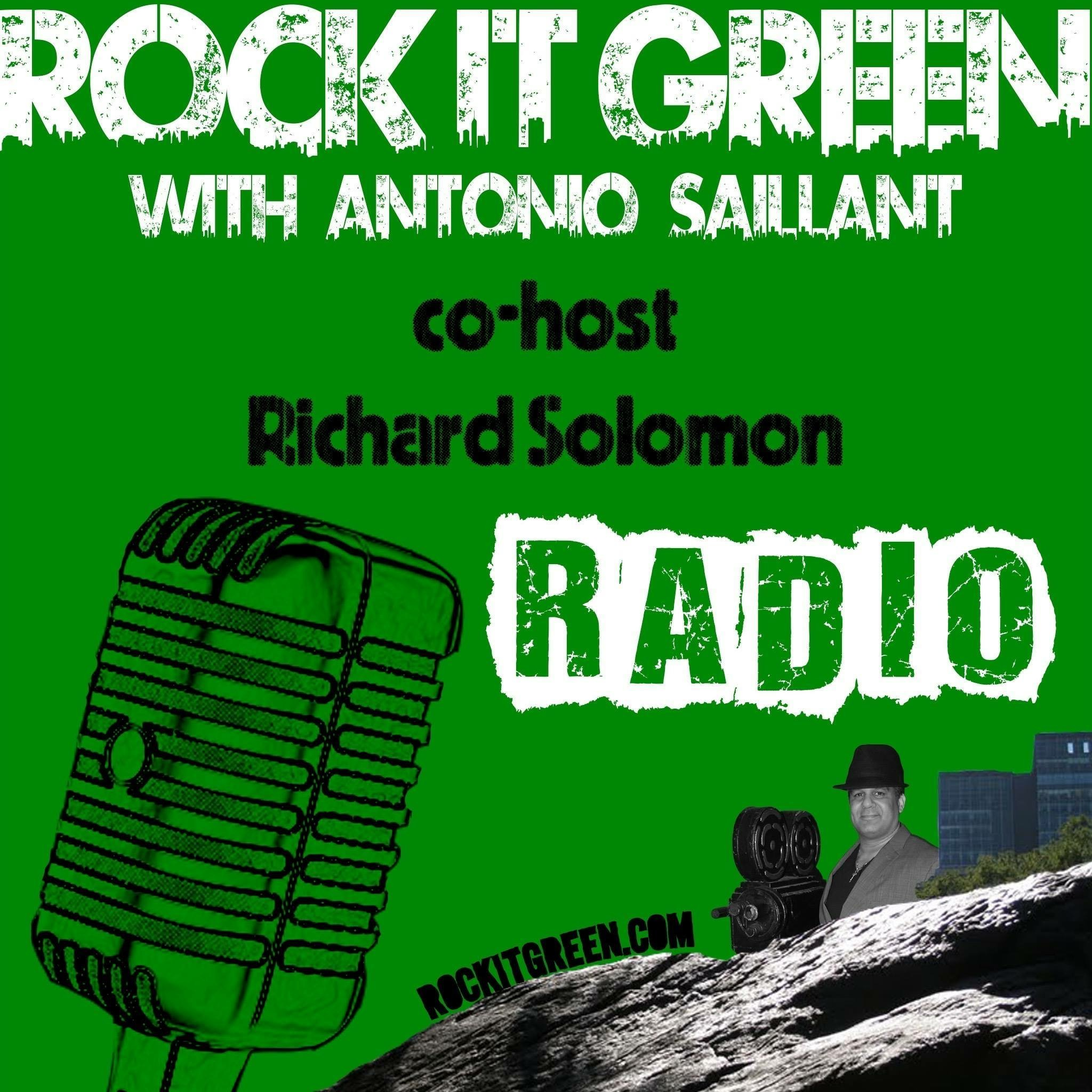 Rock It Green Media