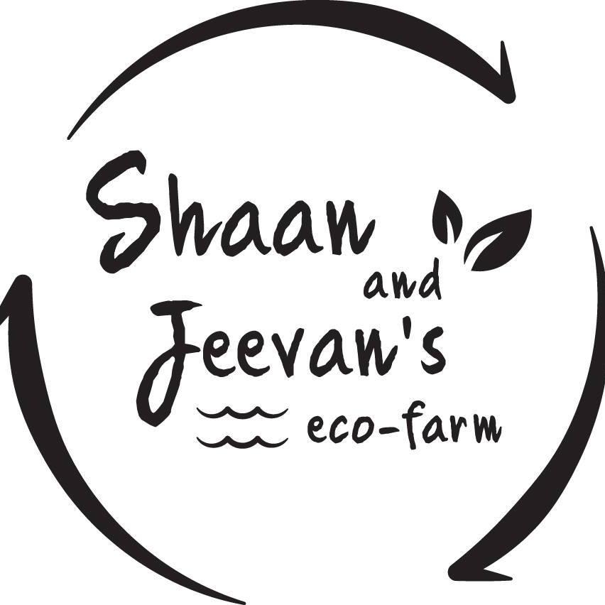 Shaan & Jeevan's Eco-Farm