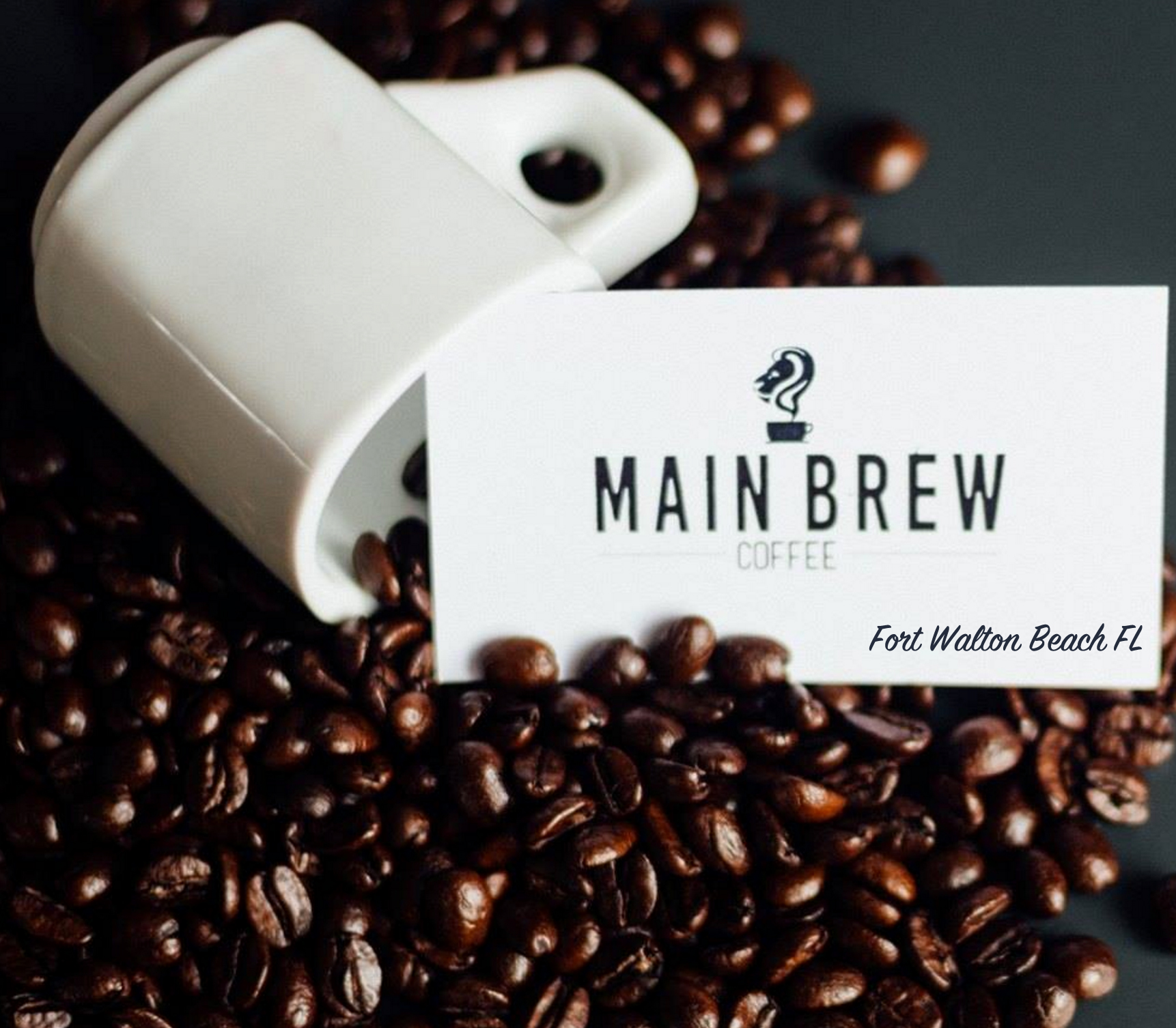 Main Brew Coffee