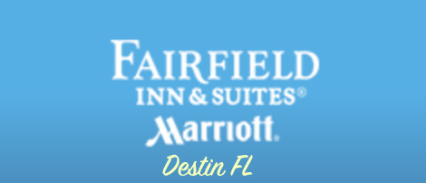 Fairfield Inn and Suites Destin