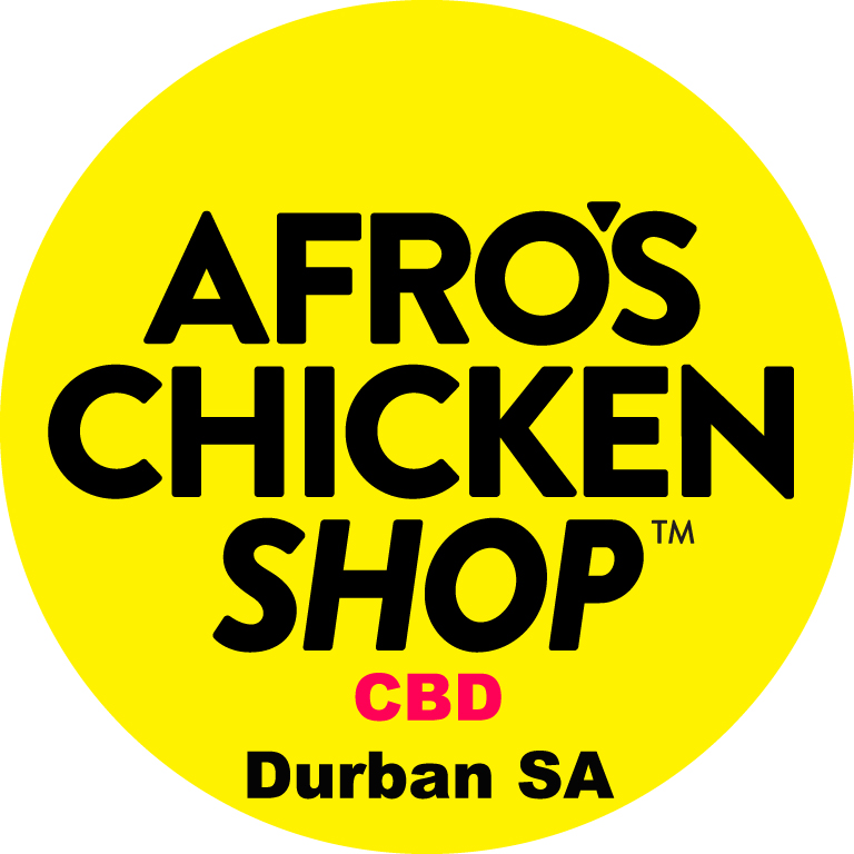 AFROS Chicken Shop - CBD
