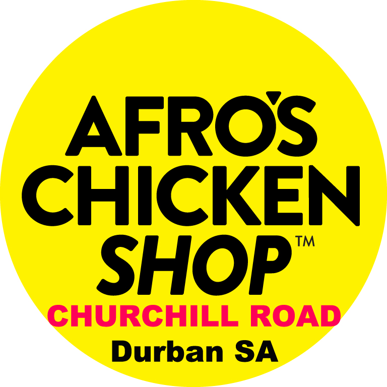 CHURCHILL ROAD - AFROS Chicken Shop