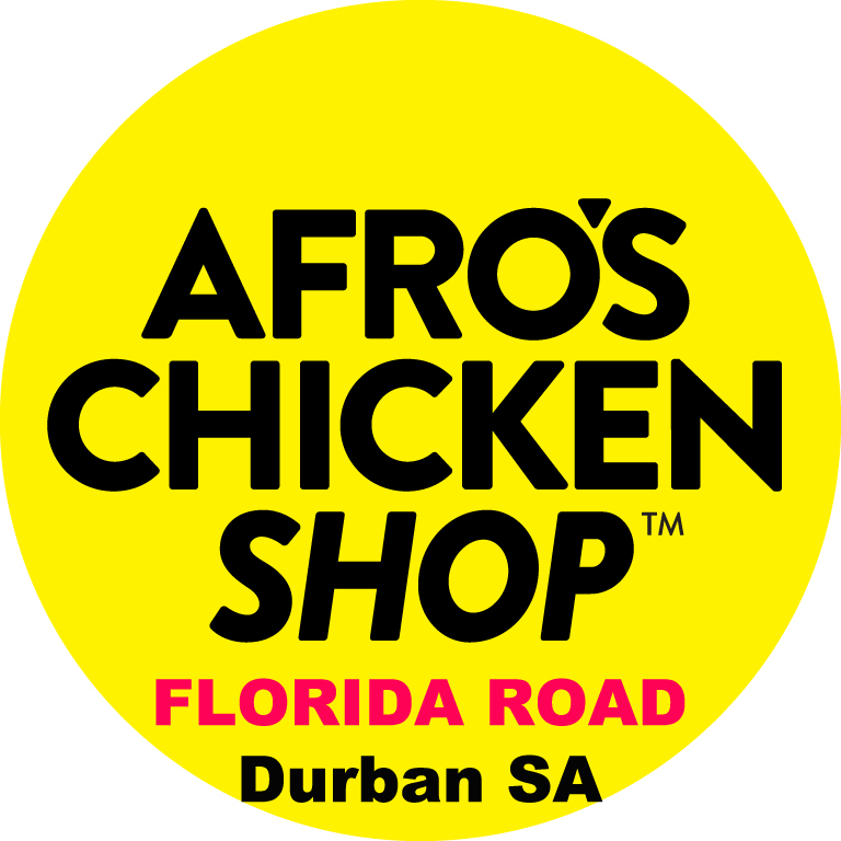 FLORIDA ROAD - AFROS Chicken Shop