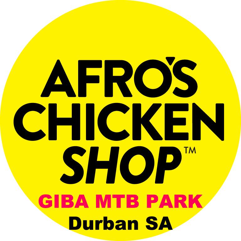 AFROS Chicken Shop - GIBA MTB PARK