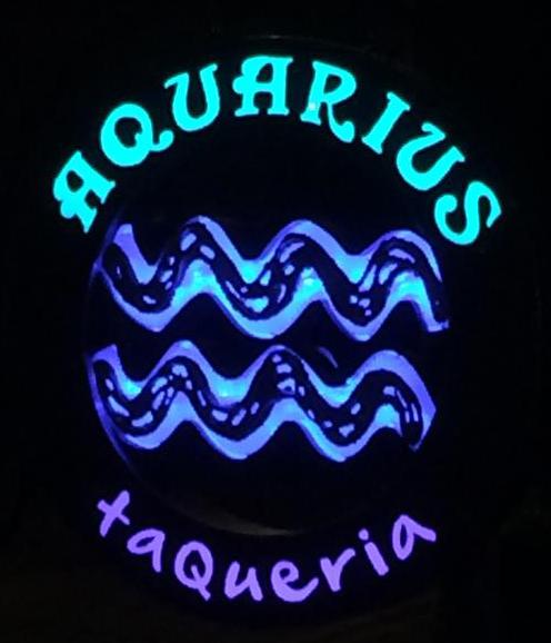 Aquarius Taqueria