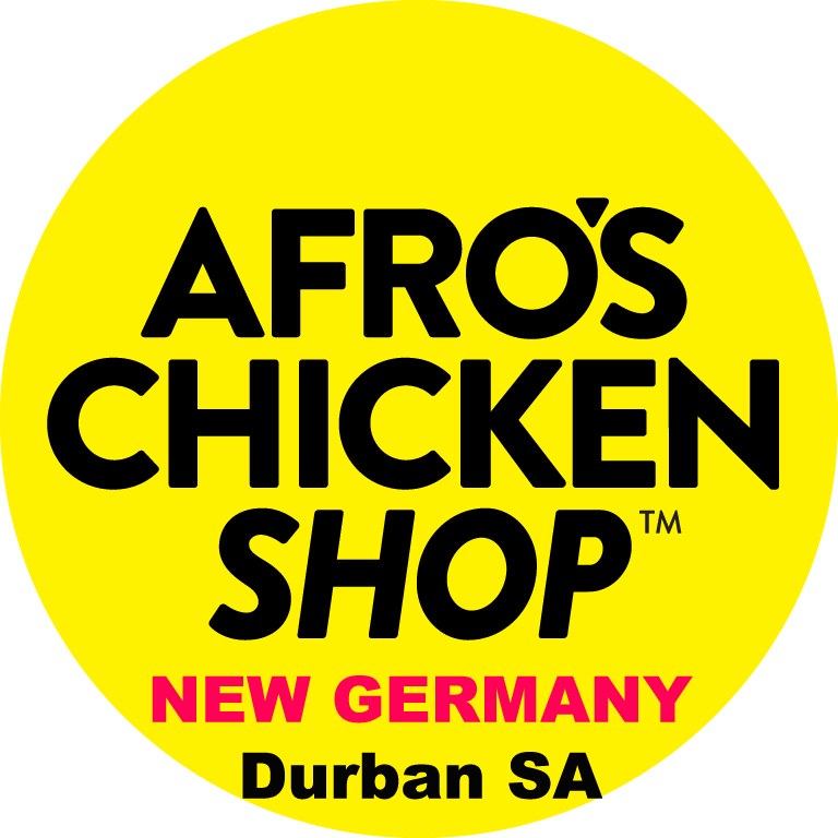 AFROS Chicken Shop - NEW GERMANY