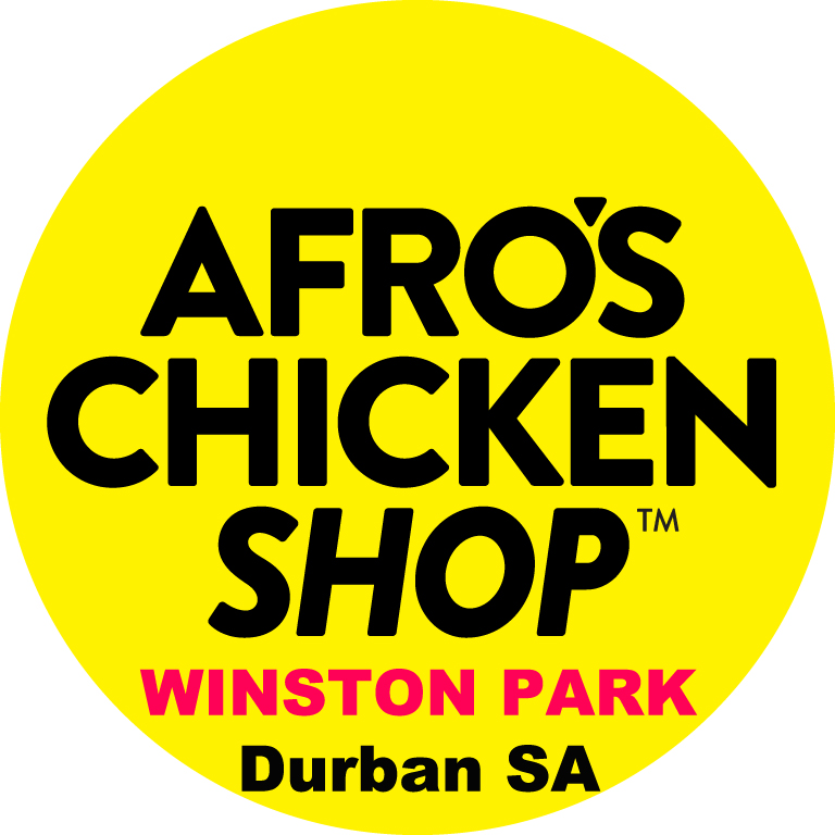 WINSTON PARK - AFROS Chicken Shop