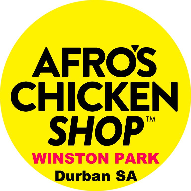 AFROS Chicken Shop - WINSTON PARK