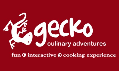 Gecko Culinary Adventures