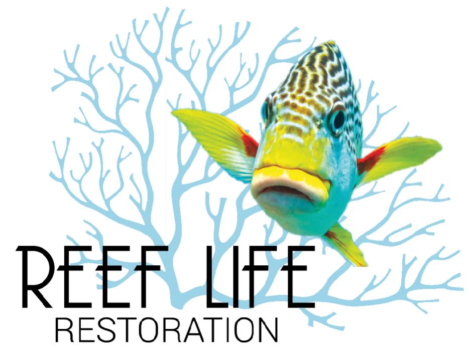 Reef Life Restoration