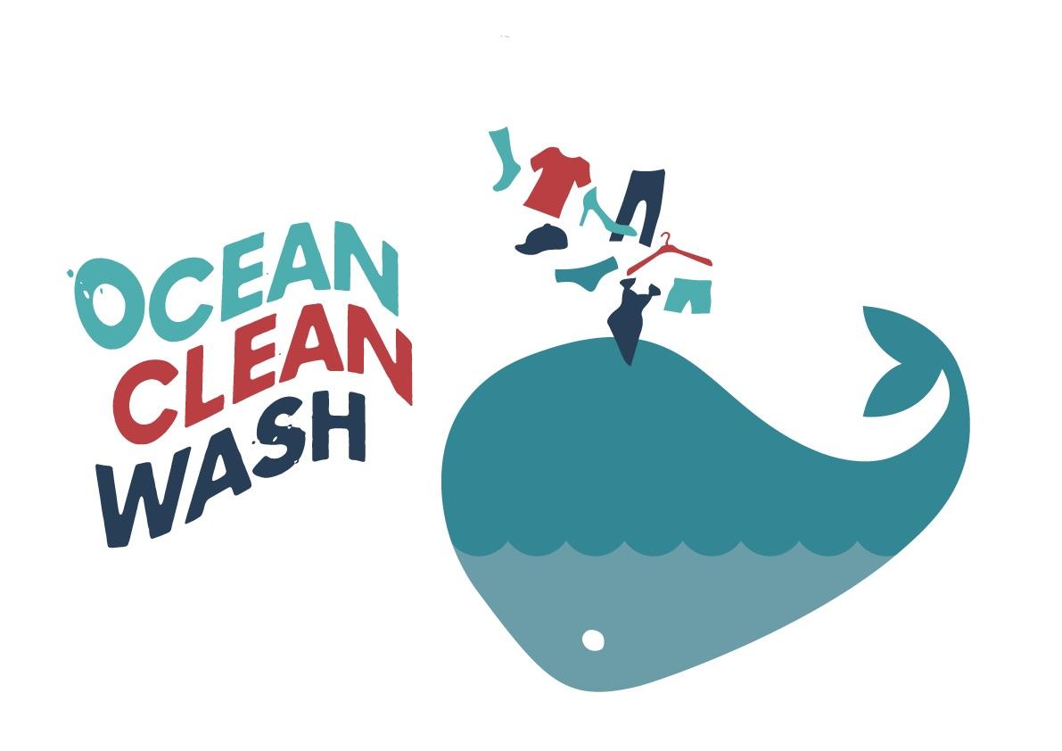 Ocean Clean Wash