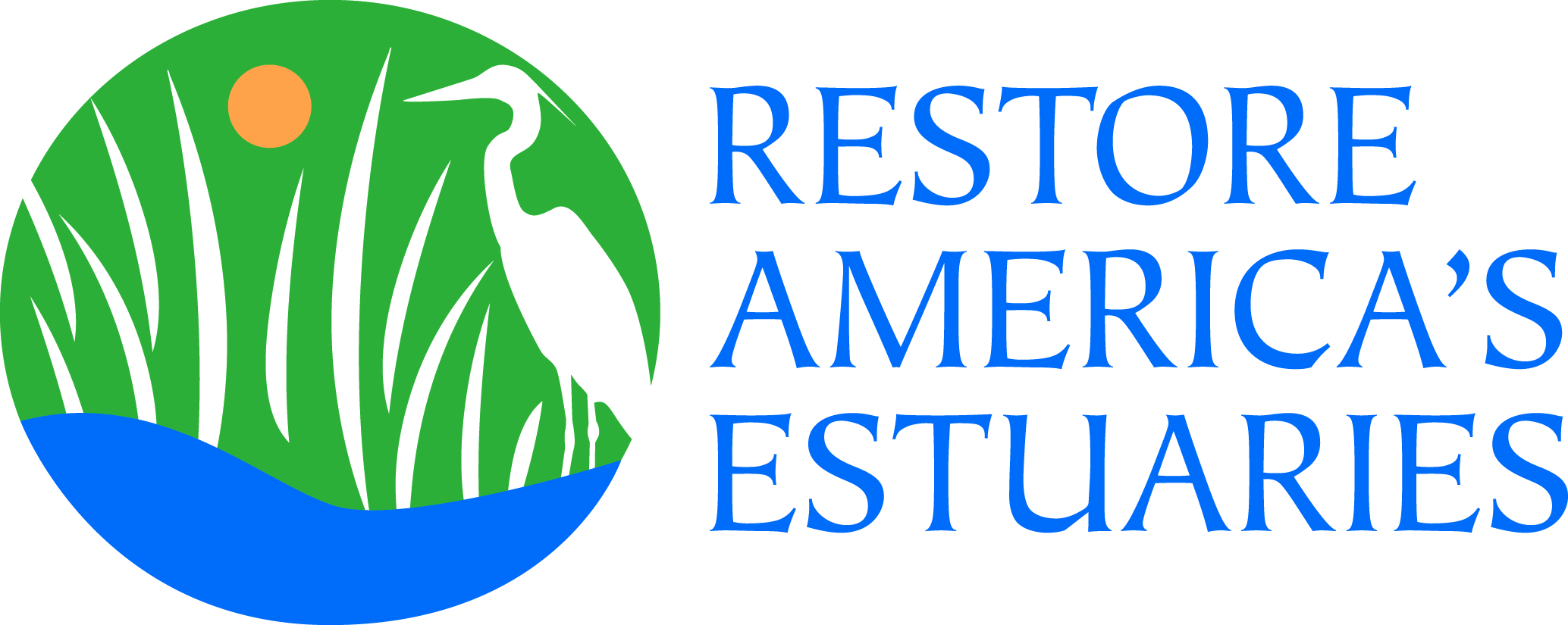 Restore America's Estuaries