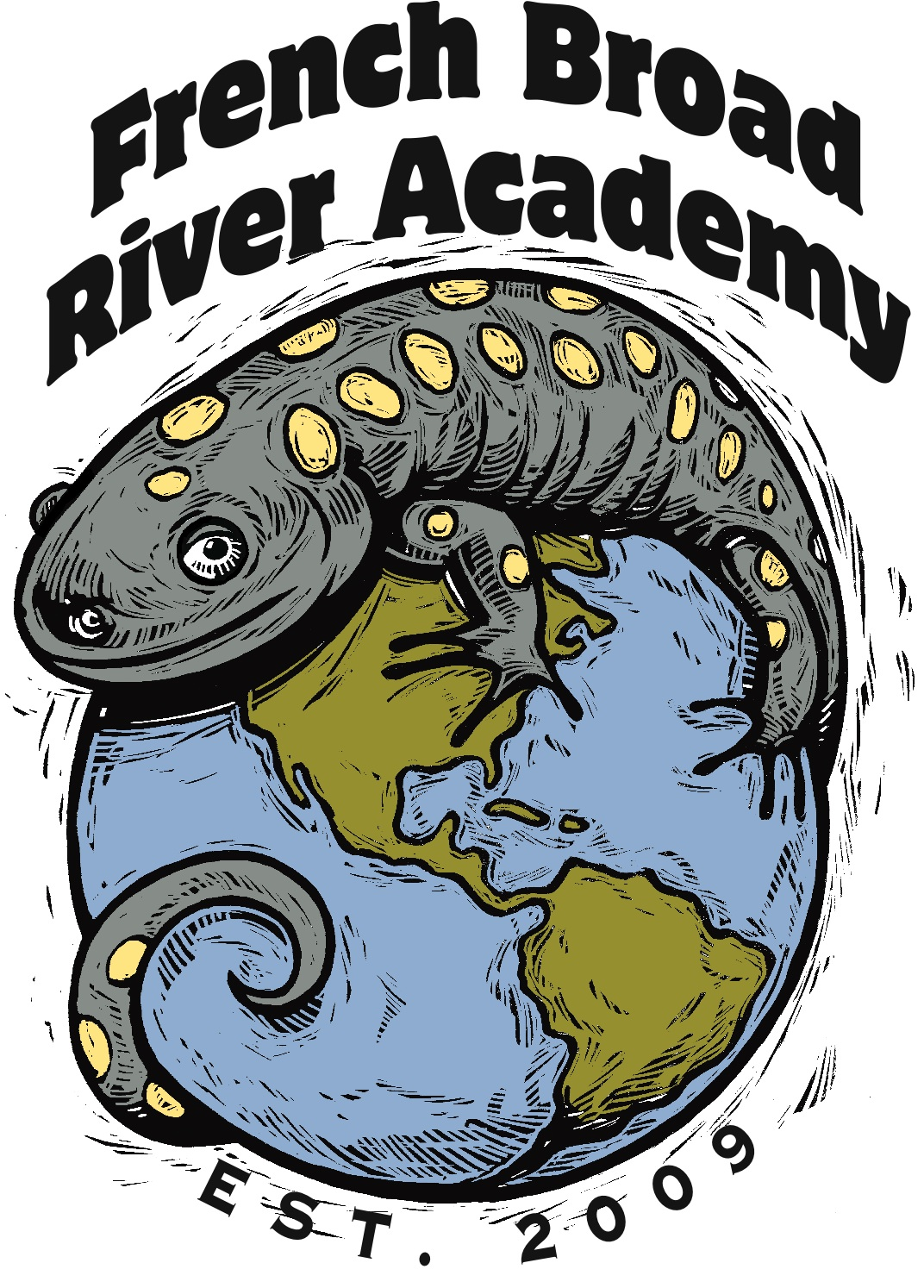 Girls Campus - French Broad River Academy