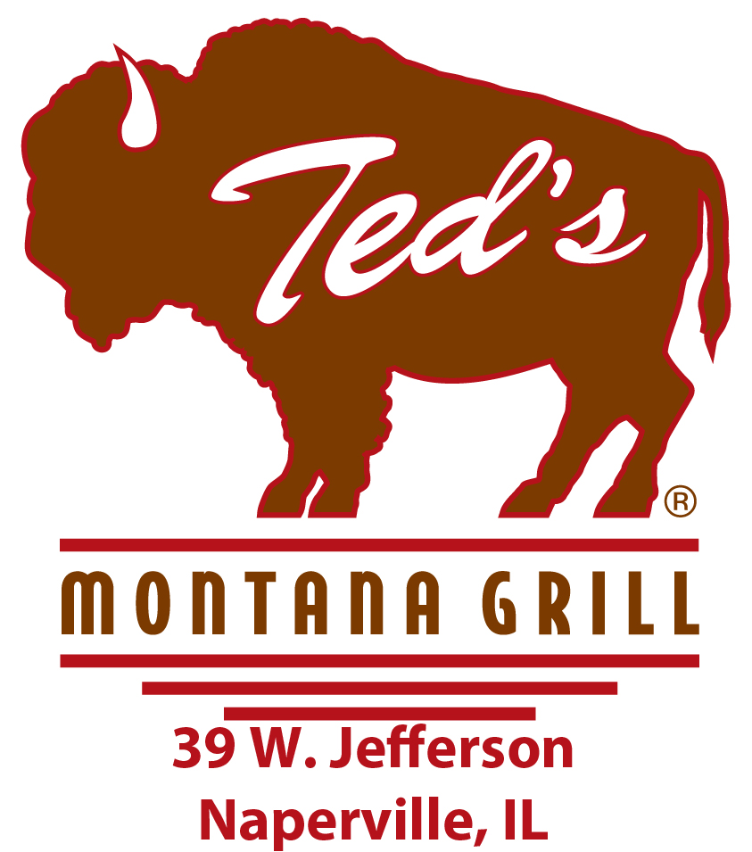 39 W. Jefferson - Naperville, IL - Ted's Montana Grill