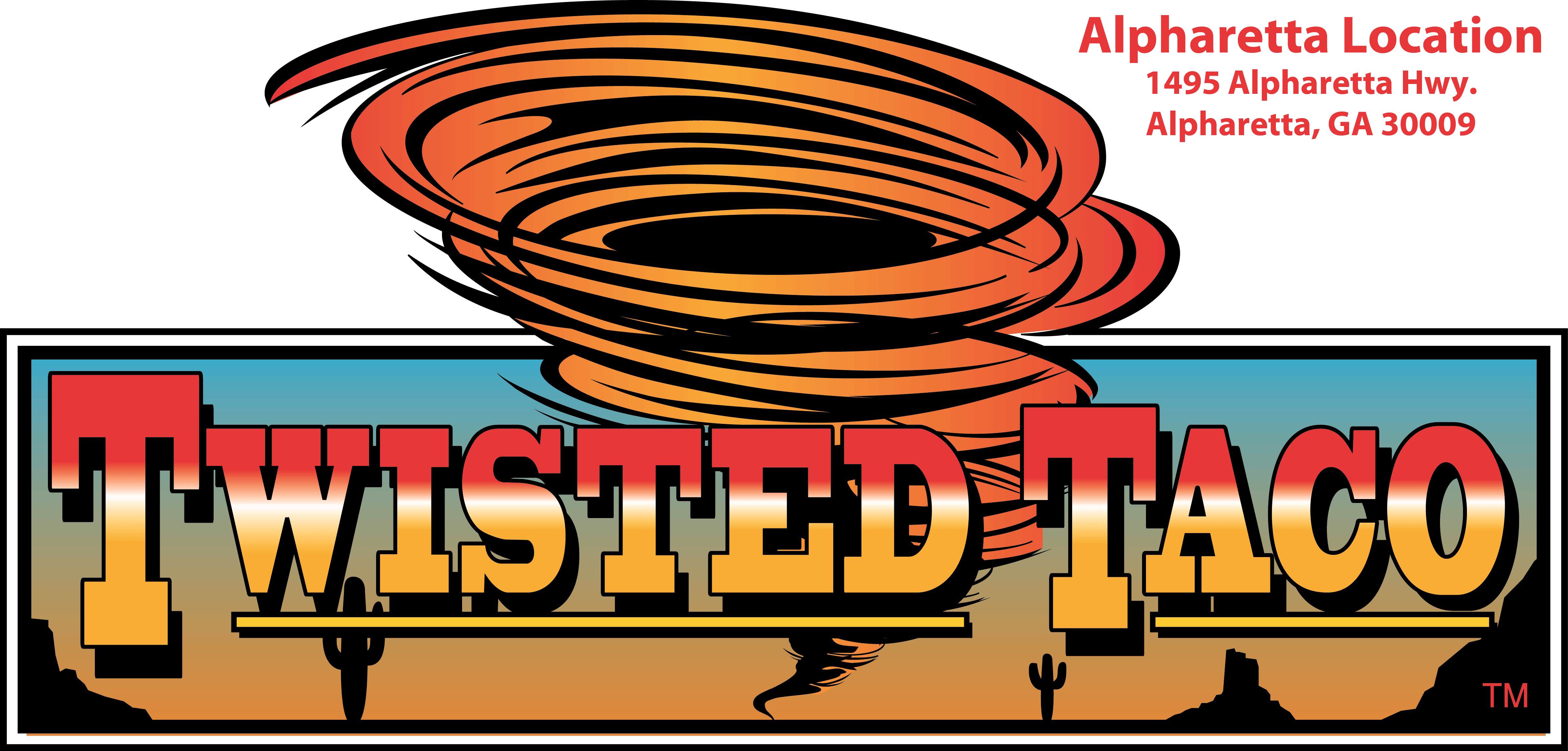 Alpharetta - Twisted Taco