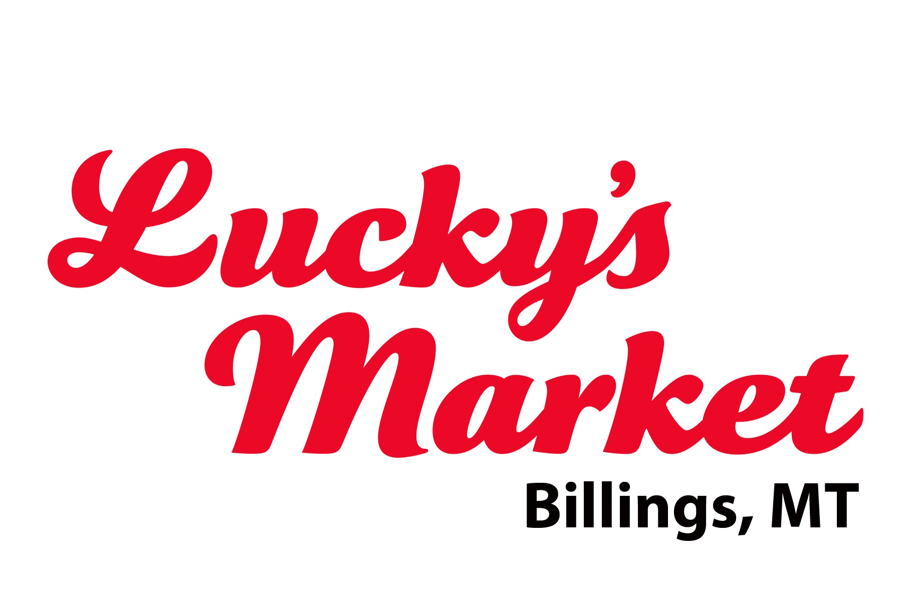 Billings, MT - Lucky's Market
