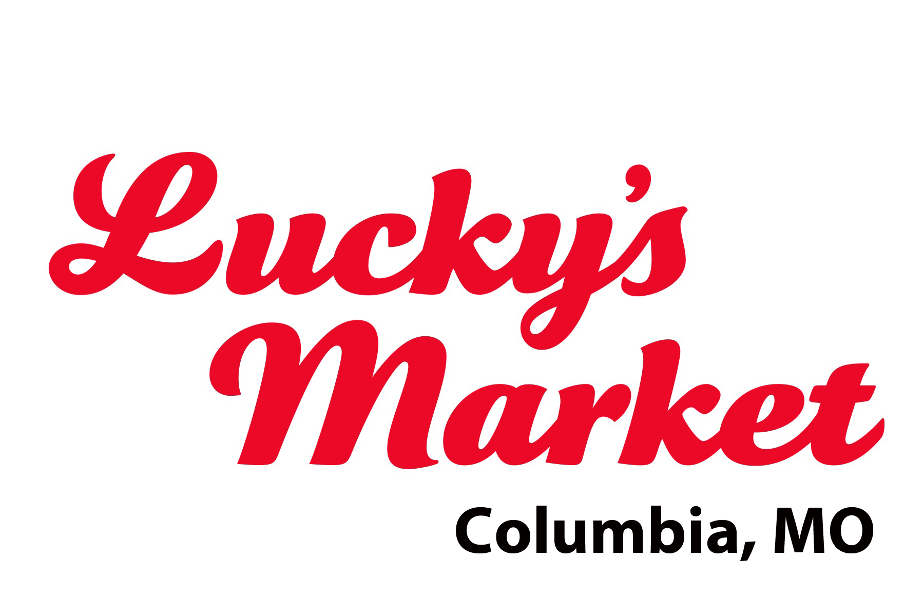 Columbia, MO - Lucky's Market
