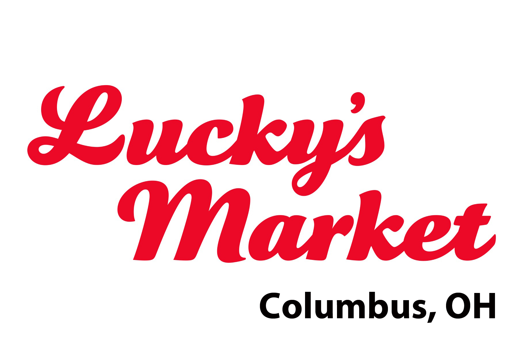 Columbus, OH - Lucky's Market