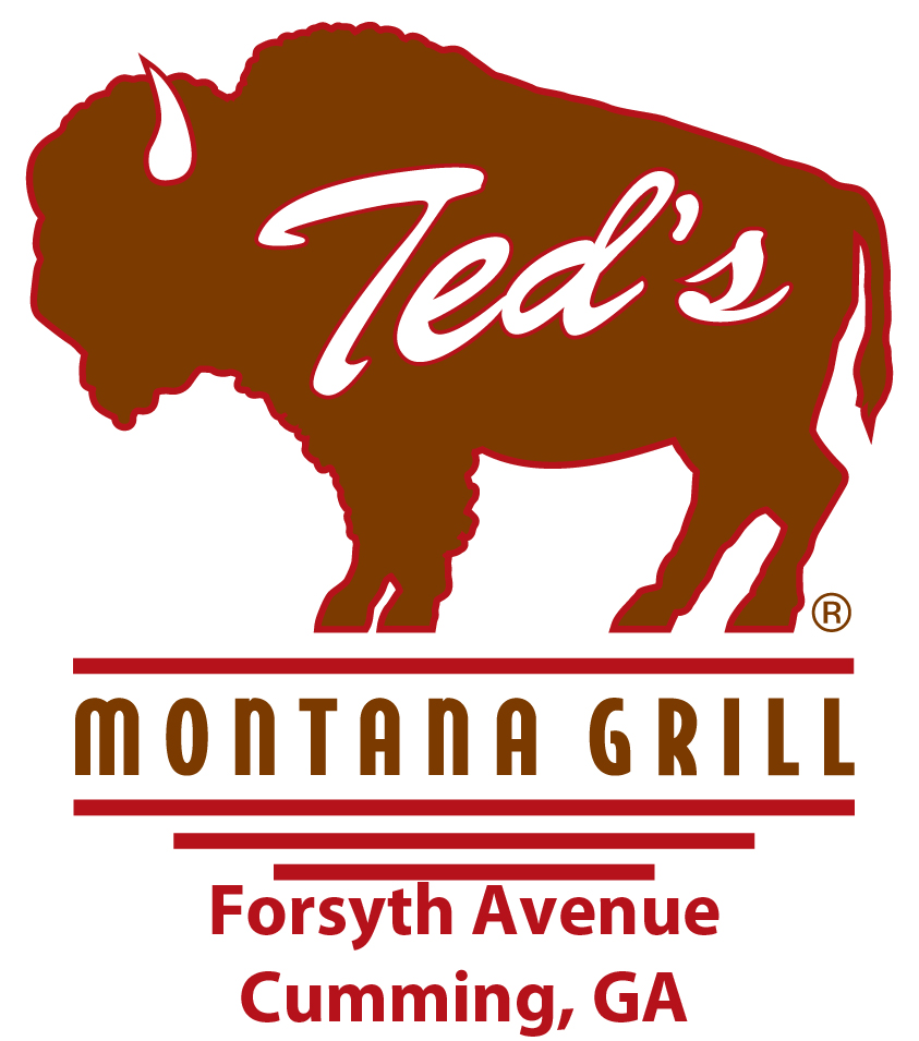 Forsyth Avenue - Cumming, GA - Ted's Montana Grill