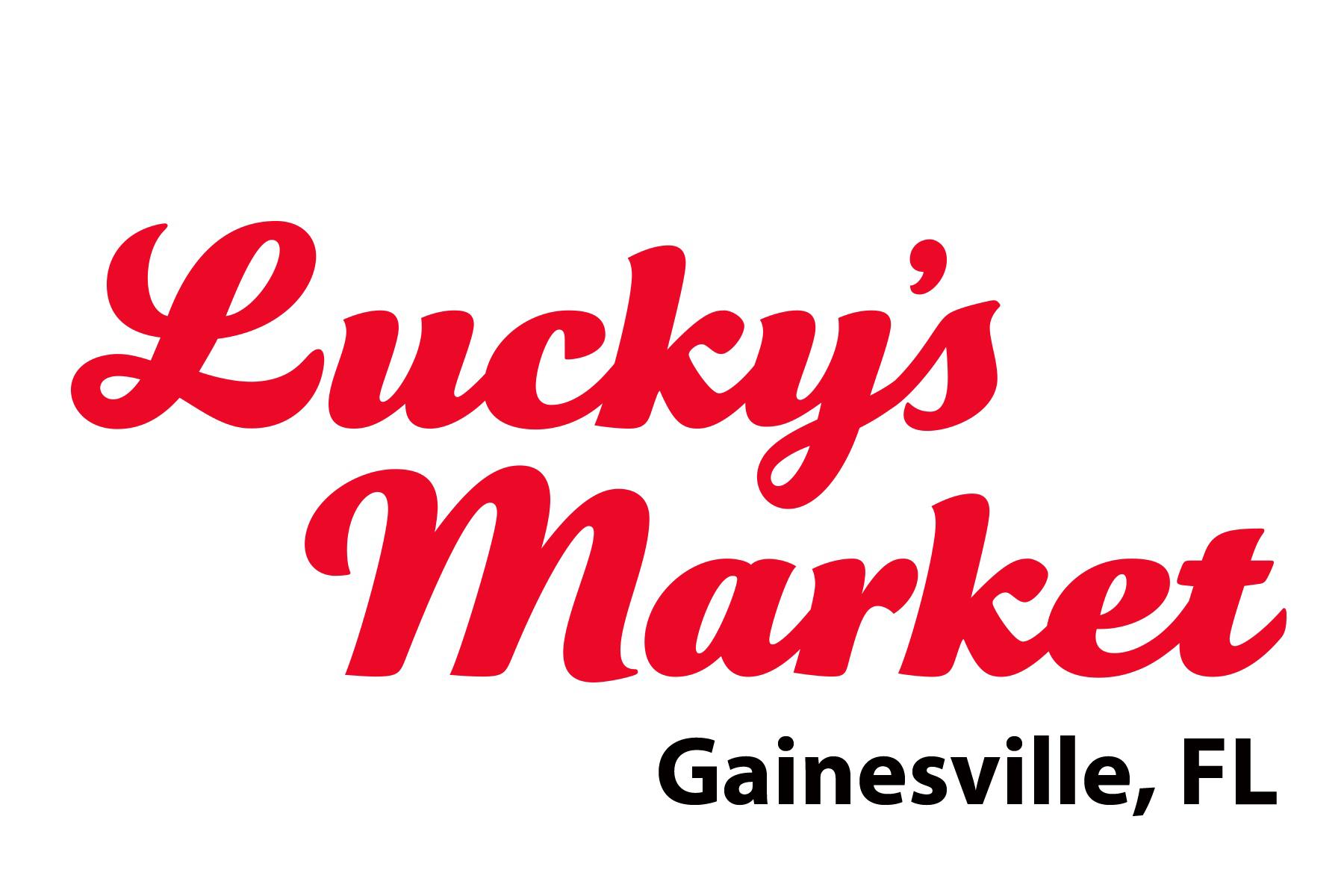 Gainesville, FL - Lucky's Market