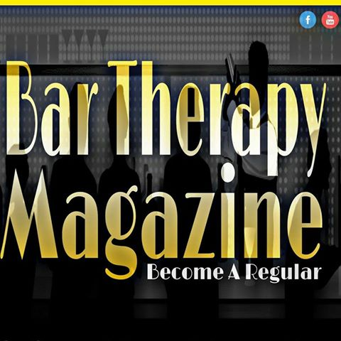 Bar Therapy Magazine