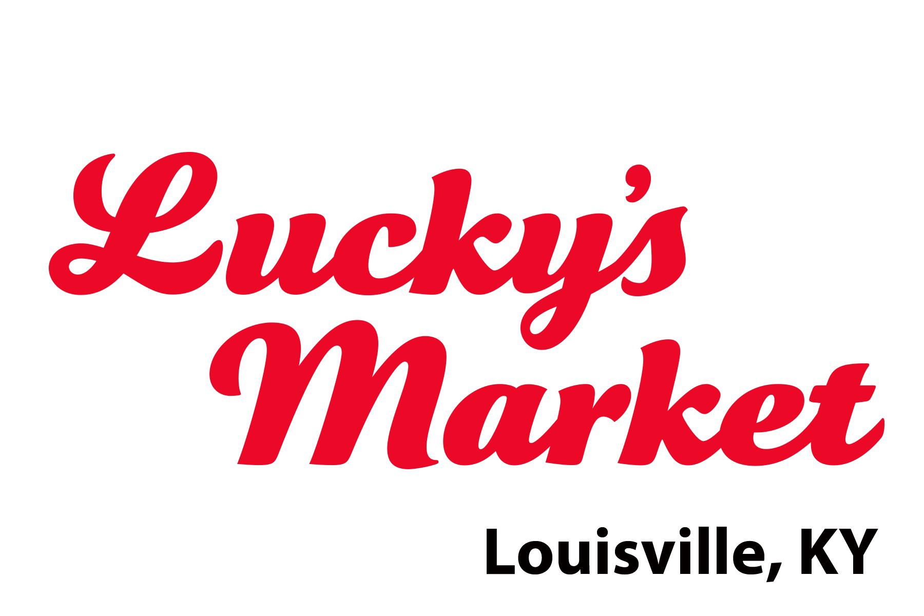 Louisville, KY - Lucky's Market