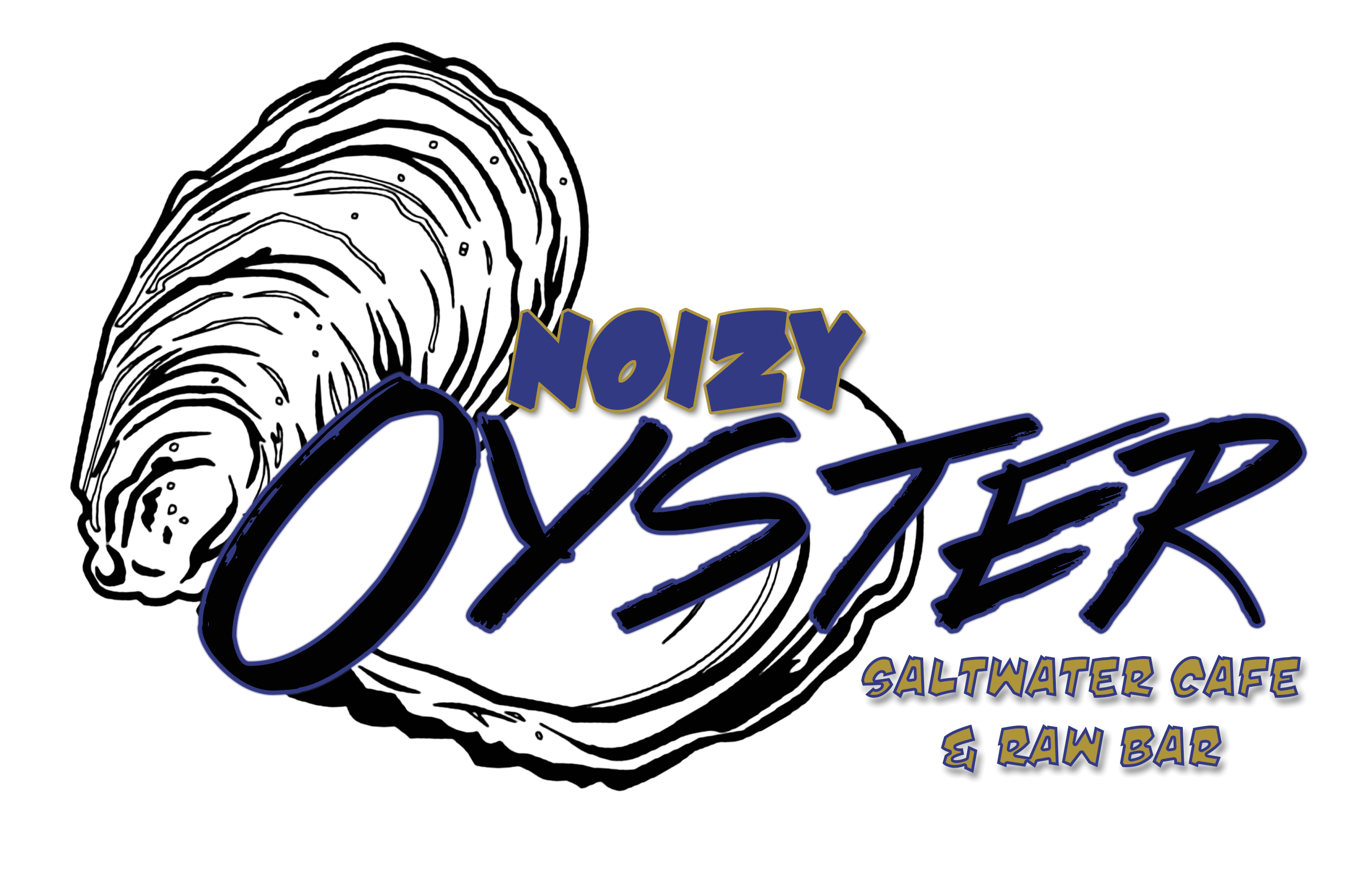 THE NOIZY OYSTER SALTWATER CAFE