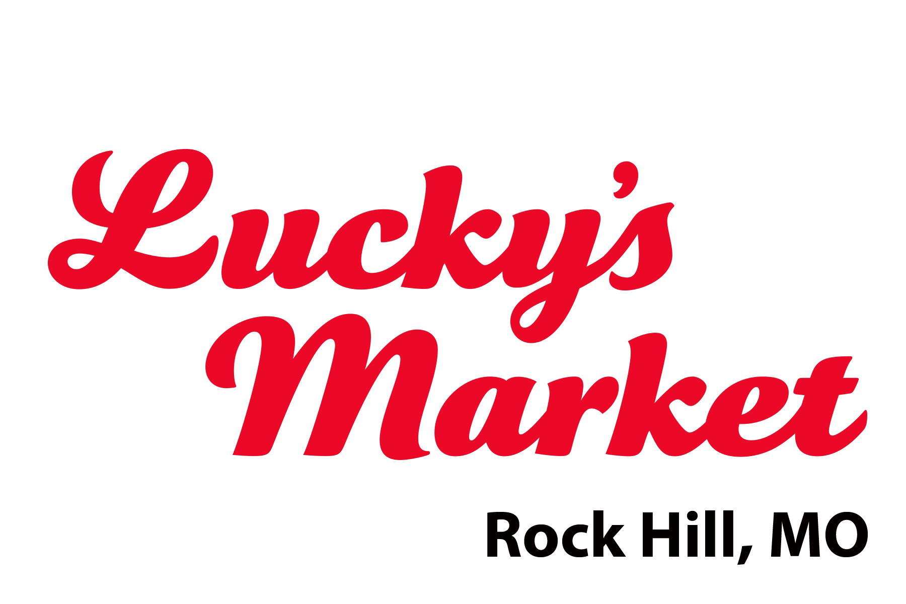 Rock Hill, MO - Lucky's Market