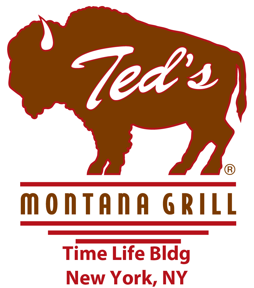 Time Life Bldg - New York, NY - Ted's Montana Grill
