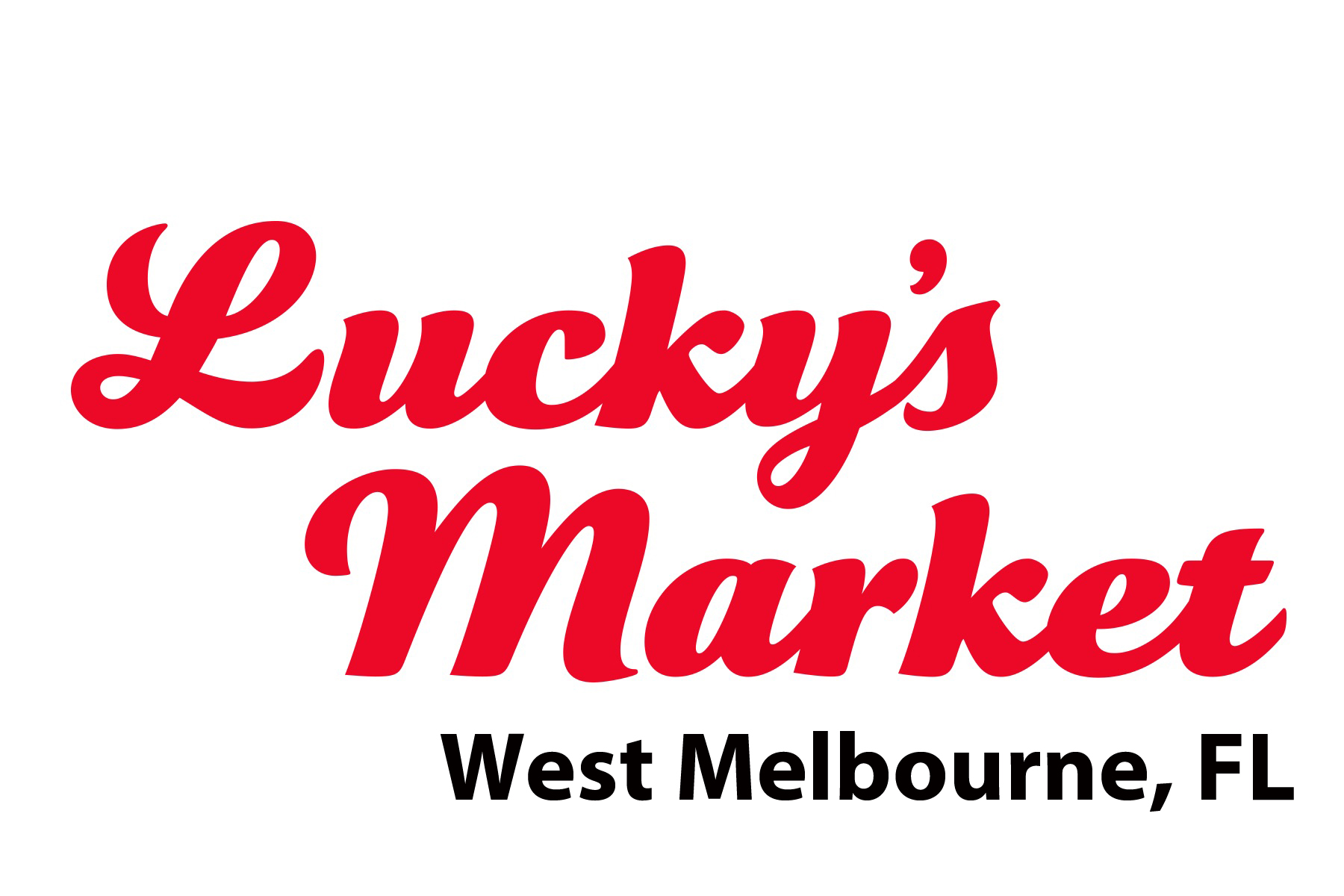West Melbourne, FL - Lucky's Market